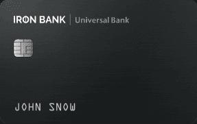 Iron Card monobank