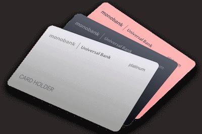 Platinum Card monobank