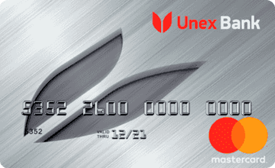 UNEX CARD